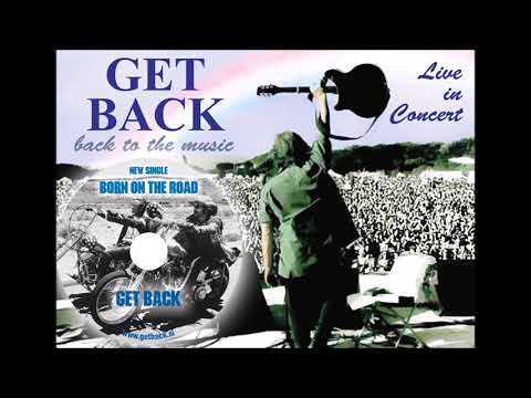 Get Back - Born on the Road  - (Official Audio - SLO version) mp3