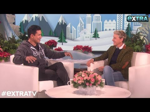 Ellen DeGeneres on California Wildfire Threatening Her Montecito Home