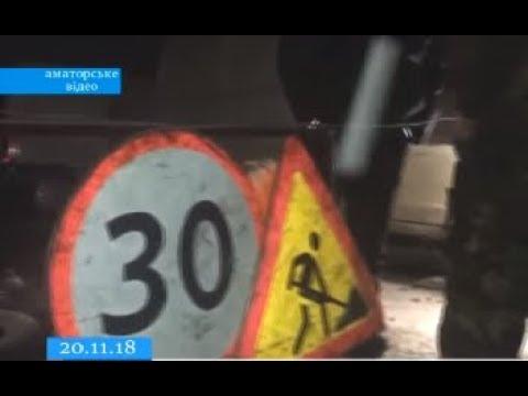 ТРК ВіККА: Сміляни безтерміново перекрили дороги