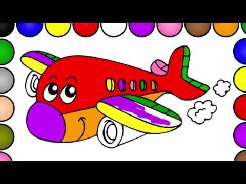 Online airplane games for preschoolers