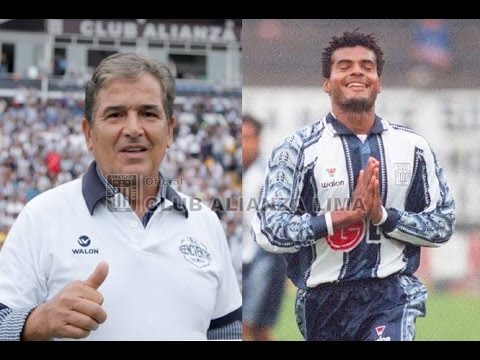 Jorge Luis Pinto recuerda con mucha nostalgia a Sandro Baylón