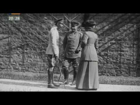 Deutsches Reich: Kaiser Wilhelm II. - Gott mit uns (Doku)