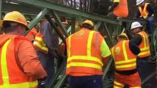 Sr 508 Bailey Bridge Assembly