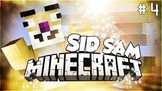 Minecraft - SID SAM - STATEK #4