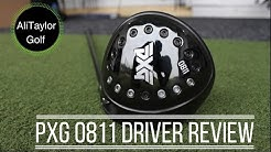 PXG 0811 DRIVER REVIEW