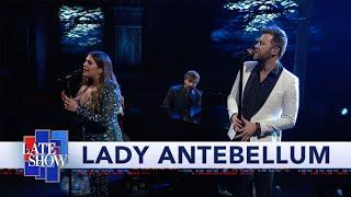 Lady Antebellum: