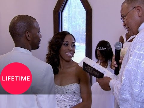 Bring It!: Miss D and Robert Renew Their Vows (Season 2, Episode 22) | Lifetime