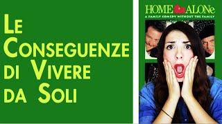 Le Conseguenze di Vivere da Soli 2 #HomeAlone