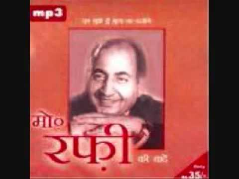 HAPPY NEW YEAR Film Mukhda, Year 1951 Song Poochiye Na Haal Ji    By Rafi Sahab