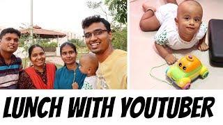 A Day with Vlogger Shankar Murugesan Family/Magilanban Show