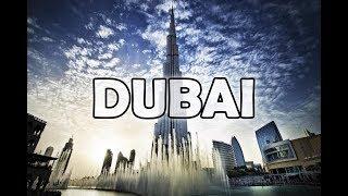Fun Facts About | DUBAI, UAE |