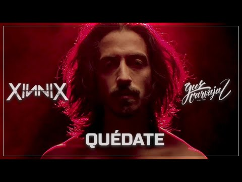 XinniX: Quédate (video oficial)