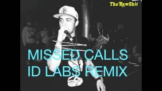 Mac Miller - Missed Calls (ID Labs Remix) (HQ & DL)