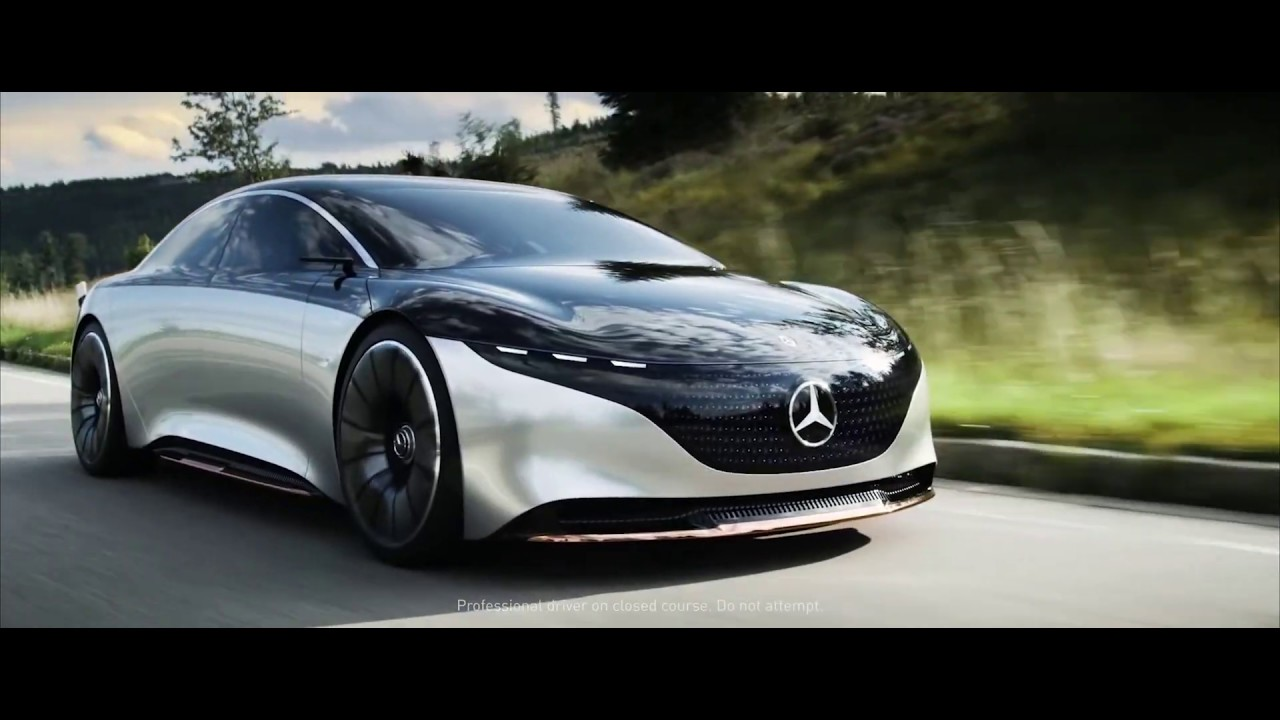 Mercedes-Benz and NVIDIA to Create World's Most Advanced Cars