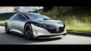 """Mercedes is teaming with Nvidia on a new electronics platform that will enable a host of new features and """"perpetual"""" upgrades"""