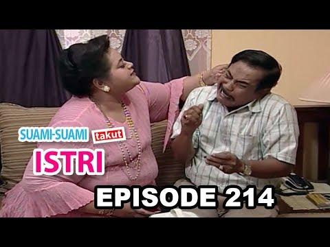 Suami Suami Takut Istri Episode 214 Part 1 Youtube