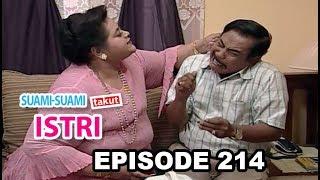 Download Video Suami - Suami Takut Istri Episode 214 Part 1 MP3 3GP MP4