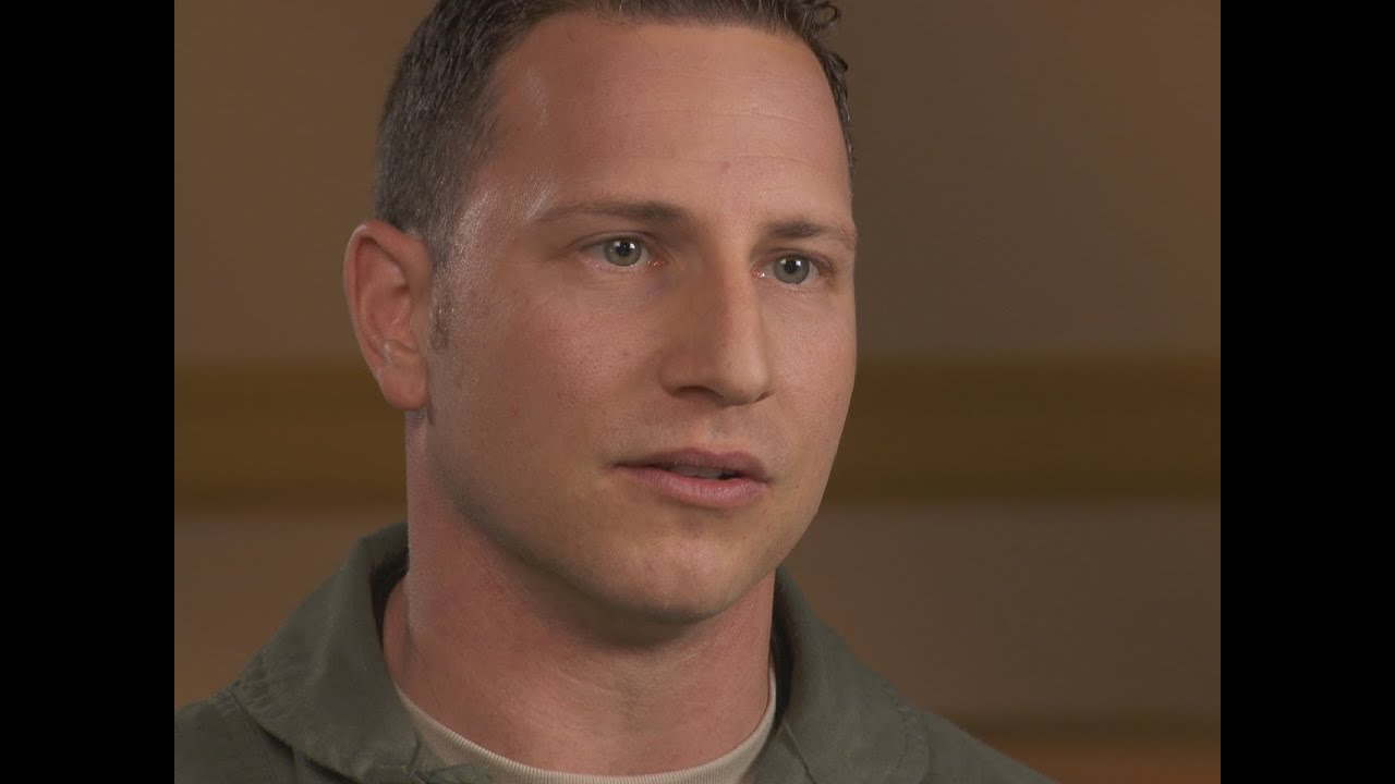 Download Air force pilots describe health problems from flying F-22 jet