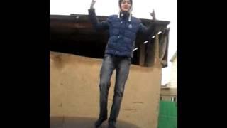 Неудачные кадры из клипа hyndai sedan баклажан