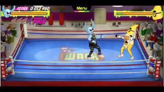 wack wrestling challenge parte 3 por misterj