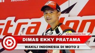 Download Video Dimas Ekky Pratama Ikuti Balapan Moto2 di Sirkuit Sepang MP3 3GP MP4