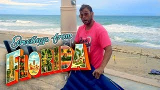 PITTSBURGH DAD: FLORIDA VACATION