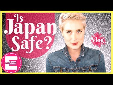 Is Japan Safe? | Travel Tips