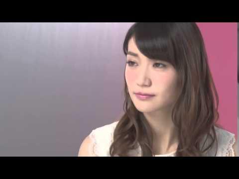 花王 フレグランスニュービーズ CMメイキング AKB48