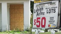 Dreams for Sale: Florida's Foreclosure Crisis