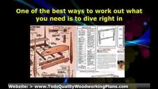★ Beginners Diy Woodworking Projects To Start