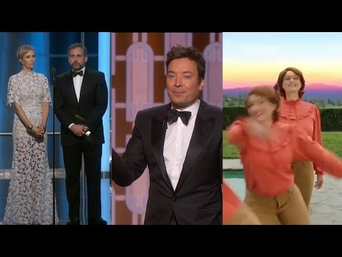 Thumbnail: 5 Funniest Moments From the 2017 Golden Globe Awards