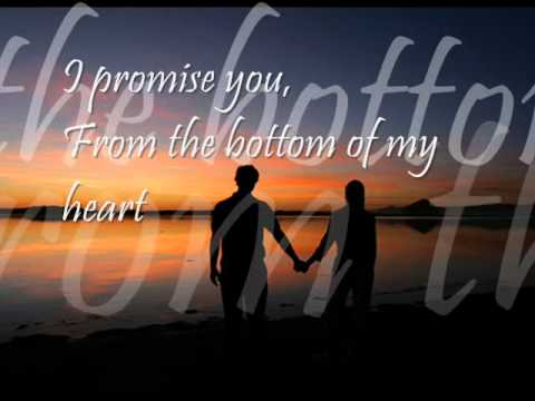 Backstreet Boys – This I Promise You Lyrics | Genius Lyrics