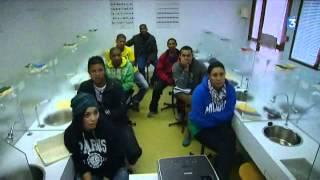 feuilleton du cap à la côte les sud africains découvrent la bourgogne episode 1
