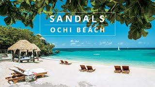 Sandals Ochi Beach Resort – Two Sides of Paradise in Ocho Rios, Jamaica
