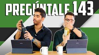 Pregúntale a Andro4all 143: Bebidas convencionales, Merche y ZETTA