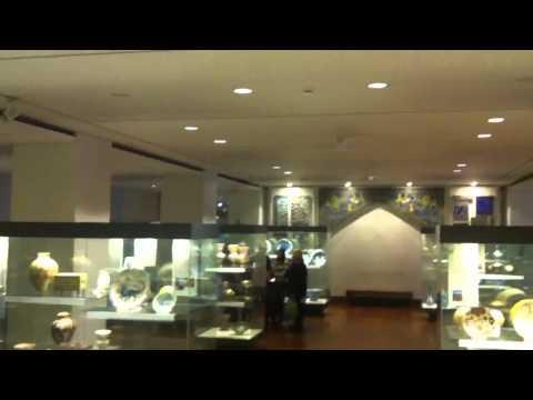 British Museum - Room 34: The Islamic world