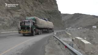 Pakistan Reopens Main Border Crossings With Afghanistan
