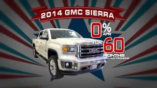 "South Texas Buick GMC ""GMC August"""