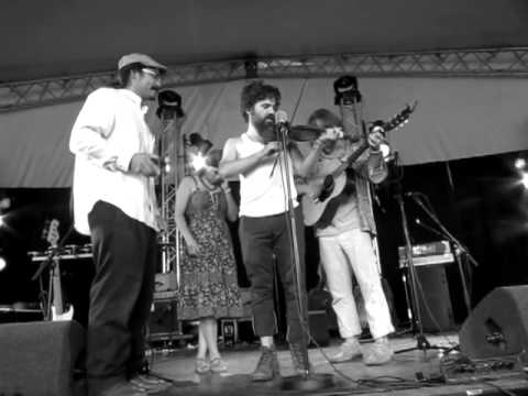 The Low Anthem- Evangeline (Emmylou Harris cover) @ Lowlands 2010 mp3