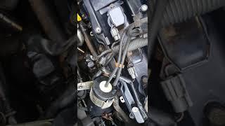 Nissan P1273 Fix
