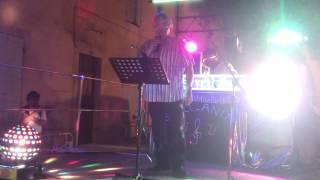 Angelique. Michel orso.fête de la musique 2013