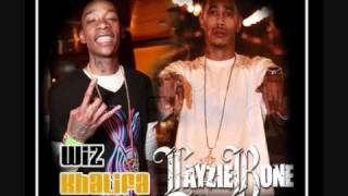 Wiz Khalifa Feat. Layzie Bone - Black and Yellow Remix 2010