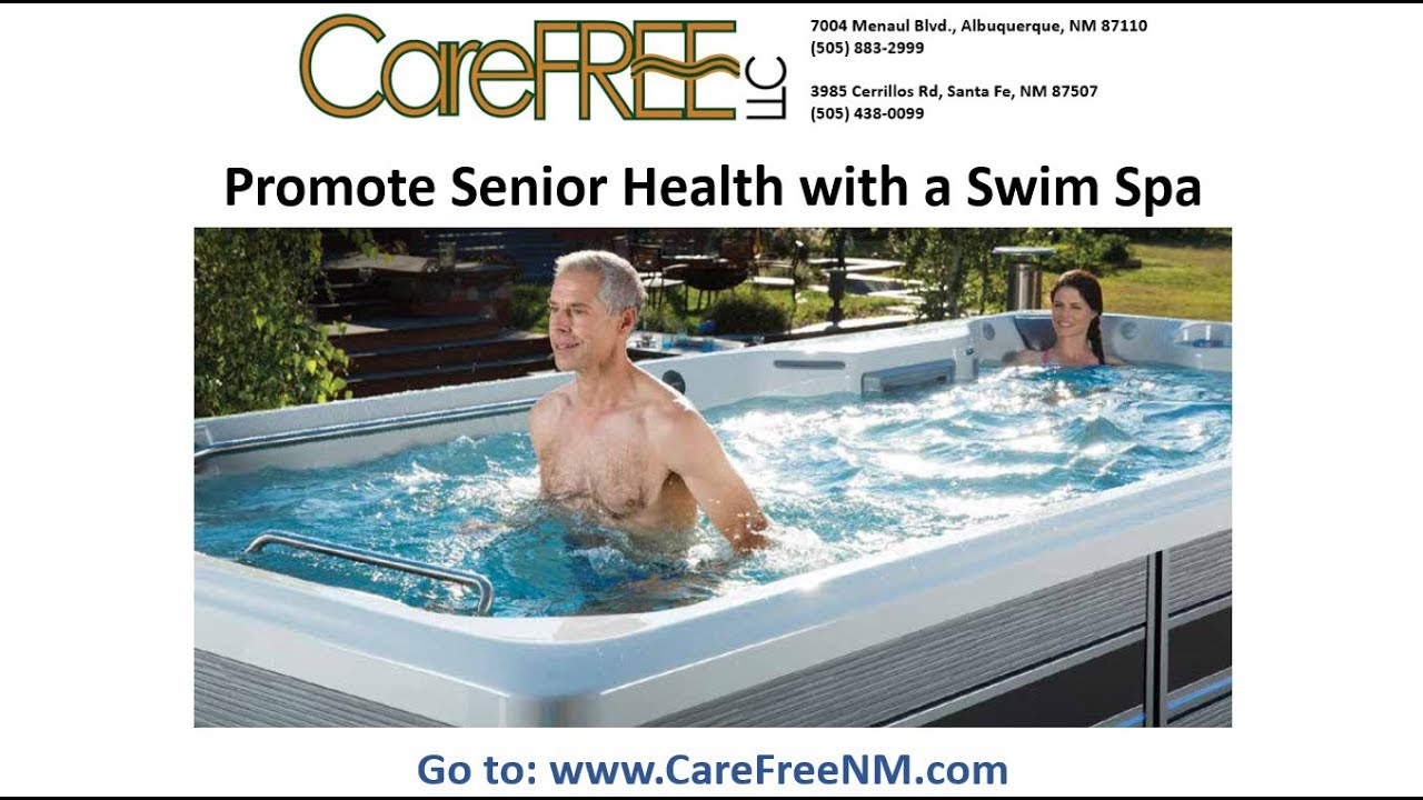 Pool with current to swim against - Taos Swim Spas Lap Pools Aquatic Fitness Pools Sale