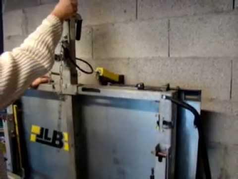 Brevet remorque jlb remorque auto facilement - Comment ranger son aspirateur ...