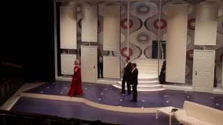 An Ideal Husband Performance
