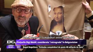 Digi Mobil Belgravistan - Pensionarii