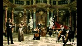 Bach Brandenburg Concerto No. 6 in B flat major, BWV 1051 mvt3 Allegro D°,N Harnoncourt
