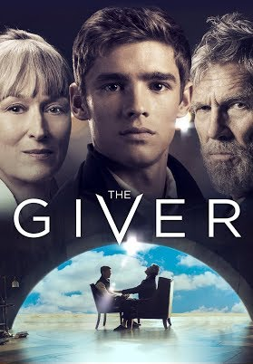 Image result for the giver movie