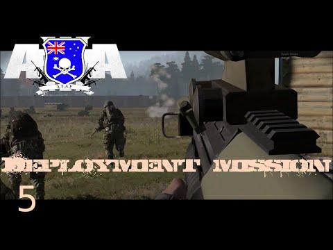 ATAF - Deployment Mission 5