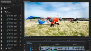 How To Make Flying Videos Part 2 - My Editing Process
